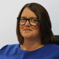 Michelle George - Account Manager